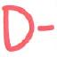Dminus