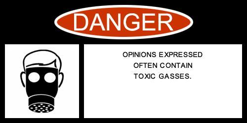 Toxic-Gas
